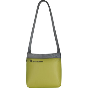 Sea to Summit Ultra-Sil Bolsa de bandolera, lime